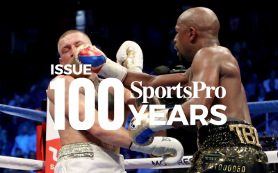 Issue 100: SportsPro Years - 2017