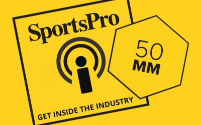 PODCAST - SportsPro 50 Most Marketable Athletes 2018: The who, where and why