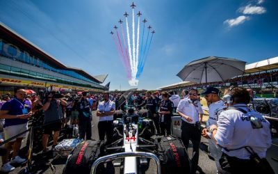 'We don't want to lose it': Silverstone's MD on the future of the British GP, Formula One and more