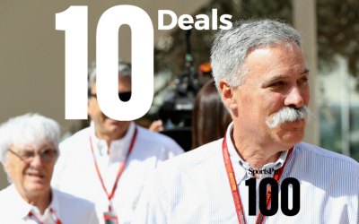 Issue 100: SportsPro's 10 Deals