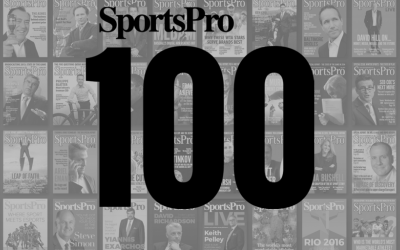 SportsPro 100 Week: Celebrating a decade in the industry
