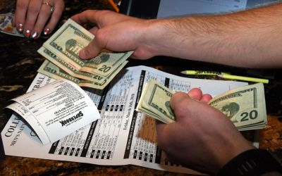 Wanna bet? Responsibility and integrity are the keys to the US sports gambling windfall