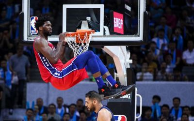 At Large: The NBA in China vs Super League in Canada… alternate approaches to global goals