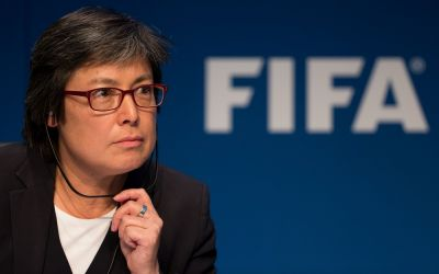 Diversity roadmap - Former Fifa ExCo member Moya Dodd: 'Sometimes quotas are the only way'