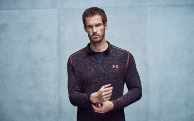 Andy Murray and the startup game: where the former world number one is investing his future