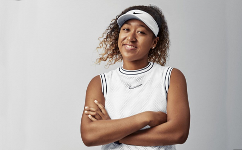 Naomi Osaka, the world's most marketable athlete, is ready for big returns