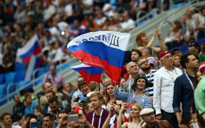 Russian goals: The troubling backstory behind the World Cup's most controversial host