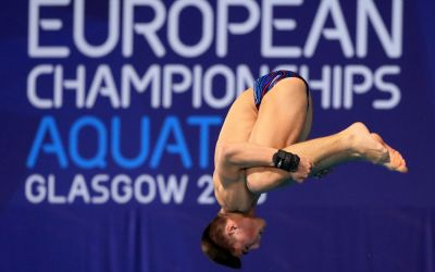 The great Scottish summer: Could European Championships provide a World Cup springboard?