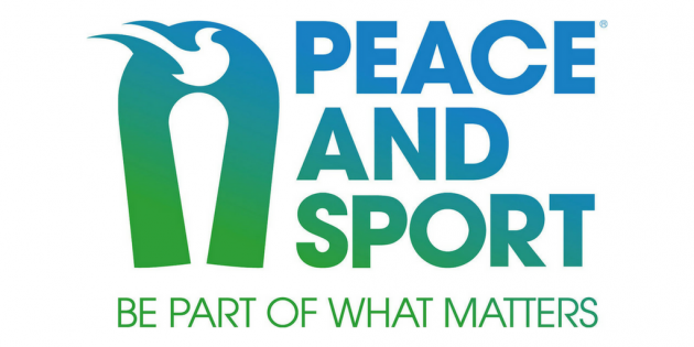 Khalida Popal, unveiled as key speaker at the 2017 Peace and Sport International Forum