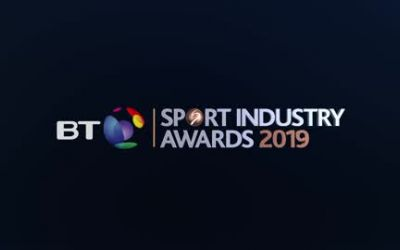 BT Sport Industry Awards 2019 open for entries with an ever-stronger emphasis on industry engagement