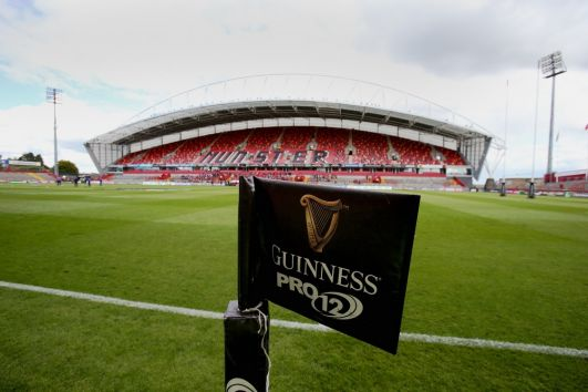 Guinness PRO12 Rugby Announces Partnership with Tellyo