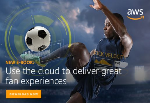From the Source | Use the cloud to deliver great fan experiences