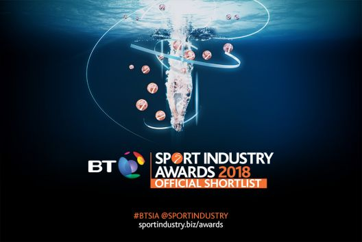 BT SPORT INDUSTRY AWARDS OFFICIAL SHORTLIST ANNOUNCED