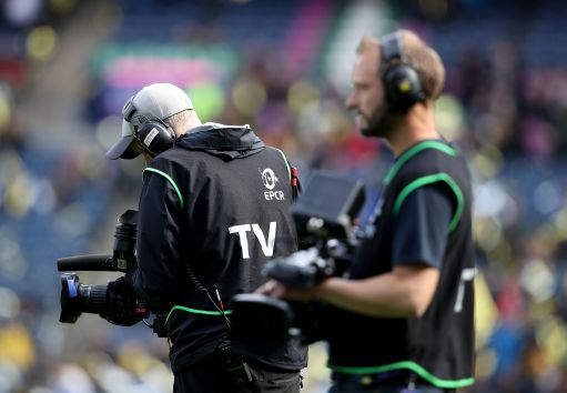 EPCR launches tender process for international broadcast rights