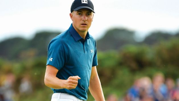 50 Most Marketable 2018 - Jordan Spieth