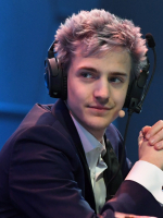 50 Most Marketable 2018 - Tyler 'Ninja' Blevins