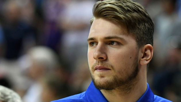 50 Most Marketable 2018 - Luka Dončić