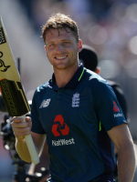 50 Most Marketable 2018 - Jos Buttler