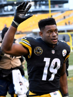 50 Most Marketable 2018 - JuJu Smith-Schuster