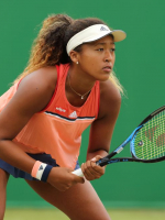 50 Most Marketable 2018 - Naomi Osaka
