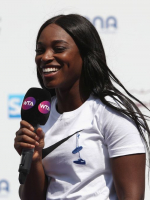 50 Most Marketable 2018 - Sloane Stephens