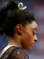50 Most Marketable 2018 - Simone Biles