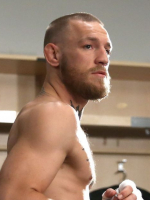 50 Most Marketable 2018 - Conor McGregor