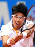 50 Most Marketable 2018 - Chung Hyeon