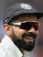 50 Most Marketable 2018 - Virat Kohli