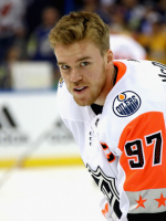 50 Most Marketable 2018 - Connor McDavid