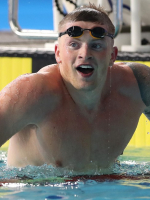 50 Most Marketable 2018 - Adam Peaty