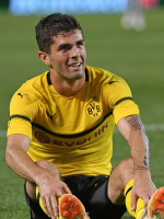 50 Most Marketable 2018 - Christian Pulisic