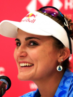 50 Most Marketable 2018 - Lexi Thompson
