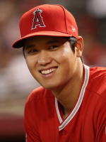 50 Most Marketable 2018 - Shohei Ohtani