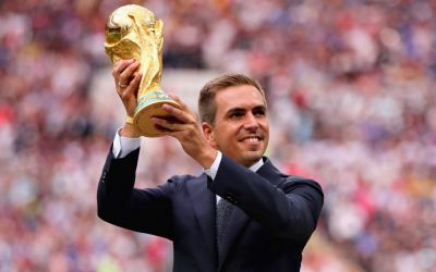 Lahm set to head Germany's Euro 2024 organisation