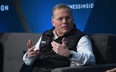 Discovery CEO David Zaslav gets contract extension