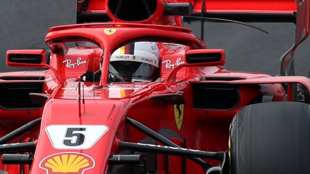 Formula One will launch the F1 TV OTT service in 2018