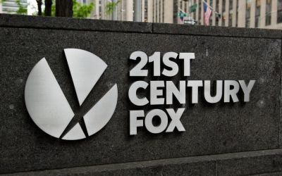 Disney ups 21st Century Fox bid to US$71.3 billion
