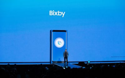 Samsung partners with TheScore to offer service via Bixby