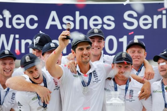 BT Sport takes Ashes coverage from rival Sky