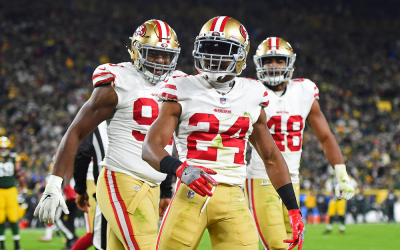 NFL's 49ers claim US first with real-time stadium operations system