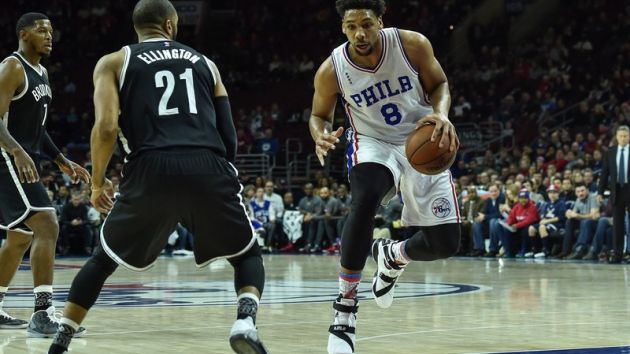 d47e6564509a Philadelphia 76ers announce first shirt sponsorship - SportsPro Media