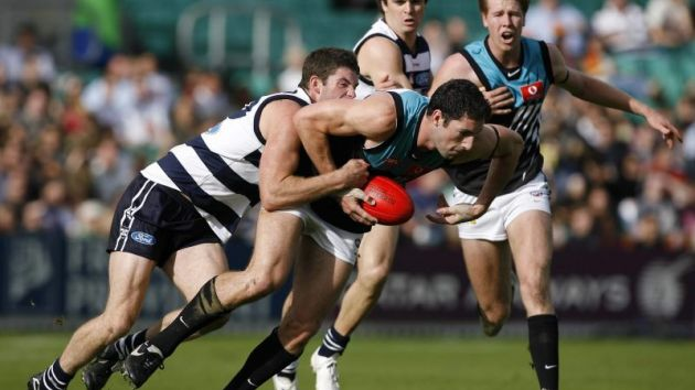 AFL and Fox Sports to create international streaming service