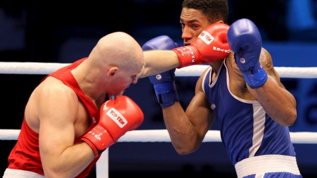 IOC stops payments to the AIBA