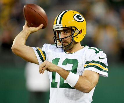 Aaron Rodgers appoints CAA