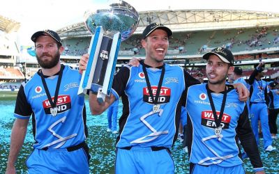 Big Bash mobile game dialled up by Next Wave