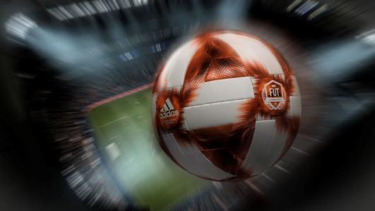 Adidas makes esports play with FIFA Global Series match ball sponsorship