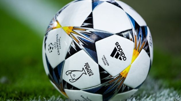Uefa Champions League seals three-year Adidas extension ...