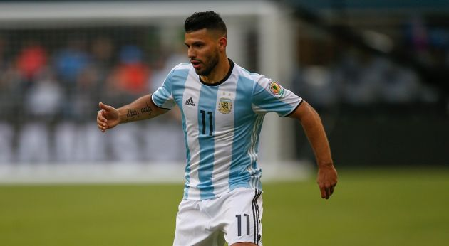 Argentina FA scores Chinese sponsorship hat-trick