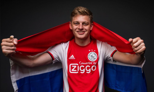 Eredivisie awards DreamHack FIFA esports tournament brief